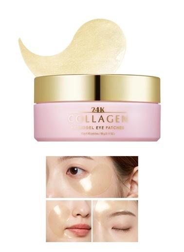 Missha Kolajen Ve İÇeren Sıkılaştırıcı Göz Maskesi 60 Adet Renkli